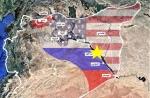 Пентагон планирует создать буферную зону на северо-востоке Сирии