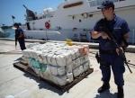 В Испании силовики перехватили судно с 3 тоннами наркотиков