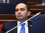Эдмон Марукян: «Мы в составе альянса были группой продавшихся подонков» (видео)