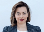 Журналист сконфузил Лену Назарян своим вопросом (видео)