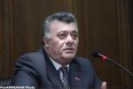 Рубен Акопян – Николу Пашиняну: «Кем вы себя возомнили? Как вы разговариваете с оппозицией?» (видео)