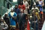 Эрдогана обвинили в желании воссоздать Османскую империю