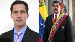 Мадуро предложил Гуаидо назначить выборы в Венесуэле (видео)
