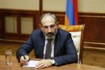 Вице-губернаторы трех марзов Армении освобождены от занимаемых должностей