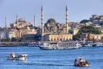 ՄԻԵԴ-ը մեկ օրում Թուրքիայի դեմ 4 դատական վճիռ է կայացրել