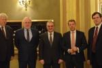 Сопредседатели Минской группы ОБСЕ встретились с главой МИД Армении