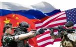 США готовят против России и Китая стратегию «троянского коня» (видео)