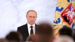 ՌԴ Դաշնային ժողովին Պուտինի ուղերձը հեռուստավարկանիշի անկում է արձանագրել