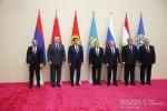 Назначение нового генсека ОДКБ затягивается до следующего января – «Коммерсантъ»