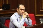 Артак Зейналян отреагировал на сведения о посещении Роберта Кочаряна