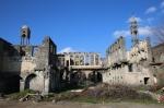 Թուրք-քրդական բախումների հետևանքով վնասված հայկական Սուրբ Կիրակոս եկեղեցին կվերականգնվի