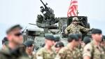 США оставят 400 военных в Сирии – СМИ