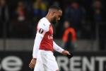 «Արսենալ»-ի ֆուտբոլիստը որակազրկվել է Եվրոպայի լիգայի 4 խաղով