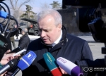 Այսօր ՀՀ-ՌԴ դաշնակցային հարաբերությունները մեր երկրների և տարածաշրջանի անվտանգության երաշխիքն են․ Սերգեյ Կոպիրկին
