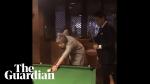 Թերեզա Մեյն ու Իտալիայի վարչապետը բիլիարդ են խաղացել Շարմ էլ Շեյխում