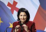 Վրաստանի նախագահը փետրվարի 27-ին պաշտոնական այցով կմեկնի Բաքու
