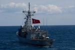 Թուրքիայի զինված ուժերը մասնակցում են ՆԱՏՕ-ի զորավարժությանը