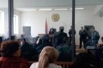 «Սասնա ծռեր» խմբի 10 անդամների գործով դատական նիստերը կլինեն դռնփակ (տեսանյութ)