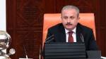 Թուրքիայի խորհրդարանի նախագահ. «Արդբեջանի խնդիրը Թուրքիայի խնդիրն է»