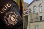 Պետական վերահսկողական ծառայության ձերբակալված աշխատակիցները Սամվել Ադյանն ու Գևորգ Խաչատրյանն են