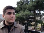Ադրբեջանում ազատ է արձակվել բլոգեր Մեհման Հուսեյնովը