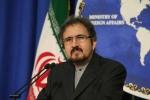 «ԼՂ հակամարտությունը պետք է կարգավորվի միջազգային նորմերի և երկխոսության հիման վրա». Իրանի ԱԳՆ