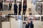 Իրանական կայքը բացահայտել է Ադրբեջանի հերթական քարոզչական կեղծիքն ու խայտառակությունը (լուսանկար)