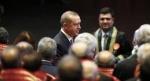 Թուրք դատավորը պատժվել է Էրդողանին վիրավորելու մեջ մեղադրվողին արդարացնելու պատճառով