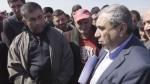 «Հիմա Սաշիկը չկա, կառավարությունն ասում է՝ 50–ը դուք տվեք, 50-ը՝ մենք».  ճանապարհը փակած Գրիբոյեդովի բնակիչներ (տեսանյութ)