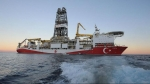 Կիպրոսը Թուրքիայի դեմ բողոք է հղել ՄԱԿ-ին
