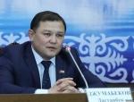 Ղրղըզստանի խորհրդարանի խոսնակը սկանդալի կենտրոնում է՝ ուղղագրական սխալների պատճառով