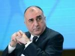 Ադրբեջանի ԱԳՆ նախարարը պաշտոնական այցով մեկնել է Իրան