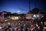 Ստամբուլի ոստիկանությունը ջրցաններ է կիրառել Մարտի 8-ի երթի մասնակիցների նկատմամբ