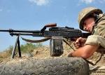 Մարտի 3-9-ը հայ դիրքապահների ուղղությամբ արձակվել է ավելի քան 2300 կրակոց