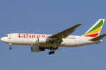 Եթովպիայում կործանվել է Boeing 737 ուղևորատար ինքնաթիռը