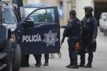 Մեքսիկայում զինյալները մարդատար ավտոբուսի 19 ուղևորի են առևանգել