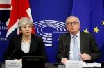 Յունկերը և Մեյը համաձայնեցրել են փոփոխությունները ԵՄ–ից երկրի դուրս գալու համաձայնագրում