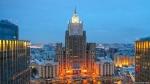 ՌԴ ԱԳՆ-ն զգուշացնում է Ադրբեջան մեկնող ռուսաստանցիներին