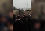 Ավշարի բնակիչները փողոց են փակել