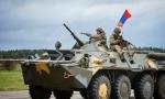 ՀԱՊԿ-ի երկրների զինվորականները կանցկացնեն մի քանի խոշոր համատեղ զորավարժություններ