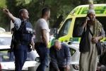 Число жертв массового расстрела в Новой Зеландии увеличилось до 50
