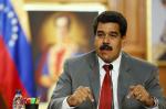 Մադուրոն պահանջել է Վենեսուելայի կառավարության հրաժարականը