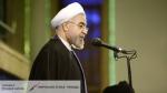 Роухани призвал подать иск против США за антииранские санкции