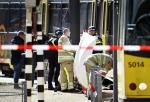 В результате стрельбы в Утрехте погиб один человек