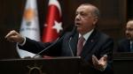 Эрдоган пообещал не дать превратить Стамбул в Константинополь