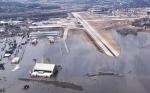 В США затопило авиабазу с «самолетами судного дня» (видео)