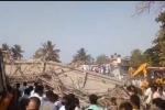 Հնդկաստանում շենք է փլվել. փլատակների տակ կարող է շուրջ 90 մարդ լինել