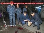 Հերթական դանակահարությունը Երևանում. դեմքի մասում դանակի հարված ստացած քաղաքացուն տեղափոխել են հիվանդանոց