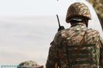 Փետրվարին հակառակորդի կրակոցից հայկական բանակի զինծառայող է վիրավորվել