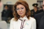 Նազարբաևի ավագ դստերն ընտրել են Ղազախստանի սենատի խոսնակ